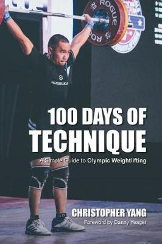 100 Days of Technique