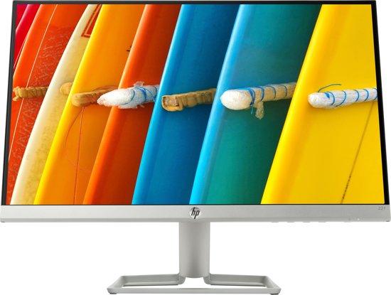 HP 22f - Full HD monitor