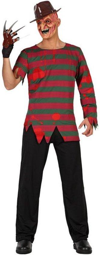 Freddy Krueger Halloween XS-S