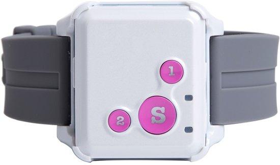 GPS tracker & communicator - Roze in Tilleur