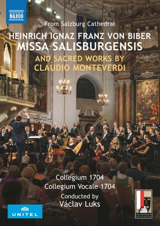 Missa Salisburgensis - Sacred Works