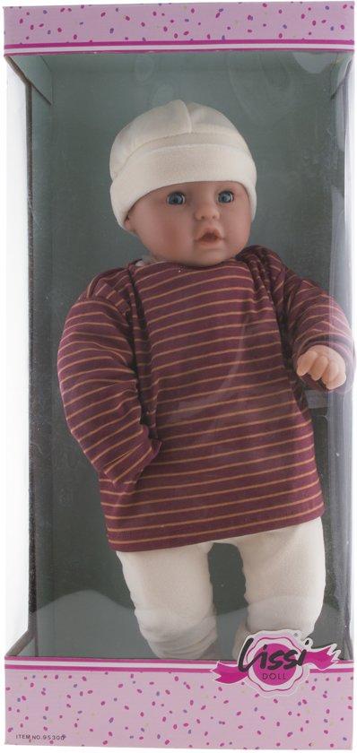 Pop baby Lissi 52 cm