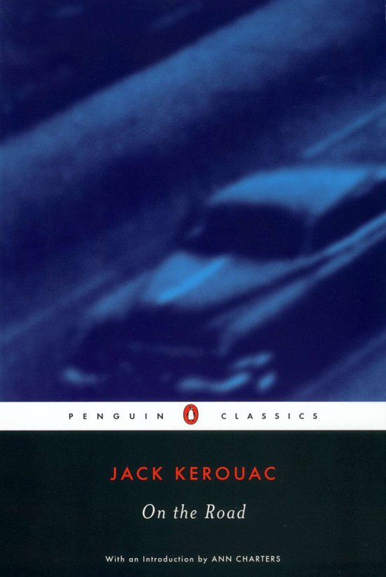 a comprehensive analysis of on the road a novel by jack kerouac Complete summary of jack kerouac's on the road enotes plot summary and analysis work on the road jack kerouac's book on the road explores.