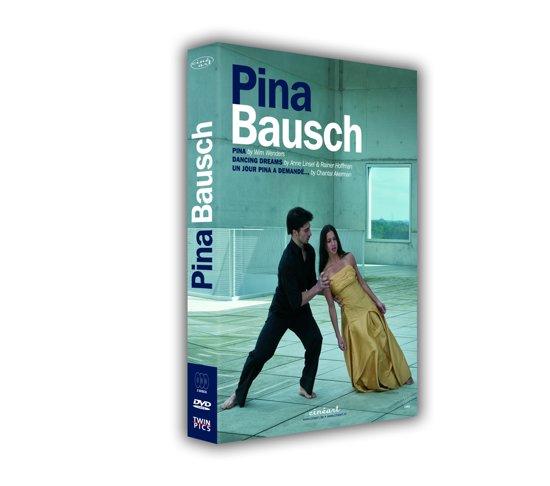 Pina Bausch Box