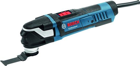 Populair bol.com   Bosch Professional GOP 40-30 Multitool - Oscillerend NW83