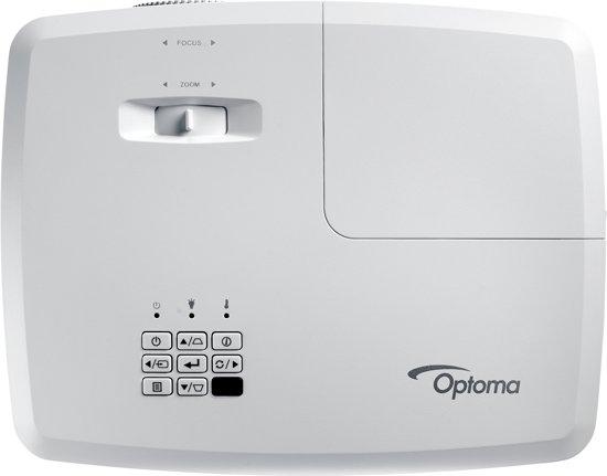 Optoma EH400