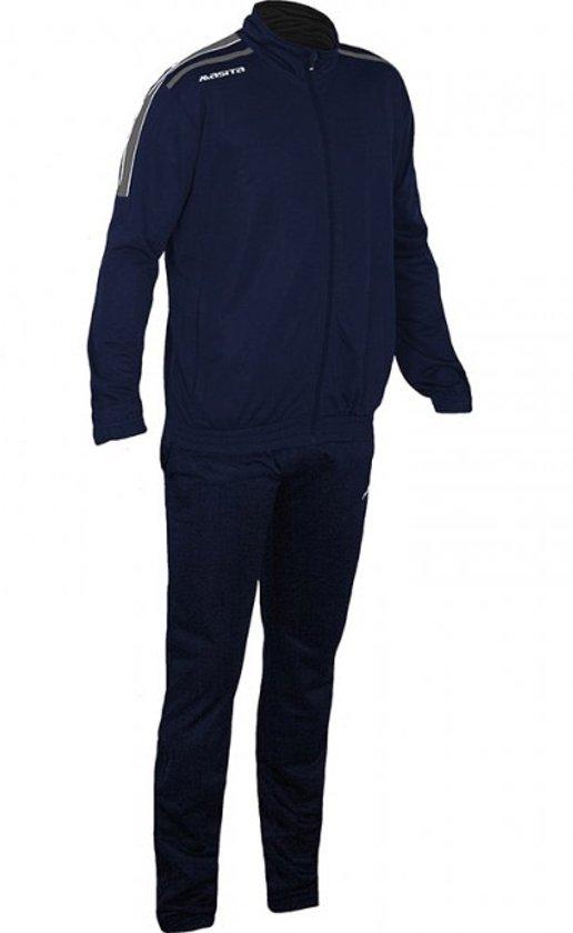 TrainingspakTrainingspakken Senior Masita Striker S Blauw Donker 7yYb6fg