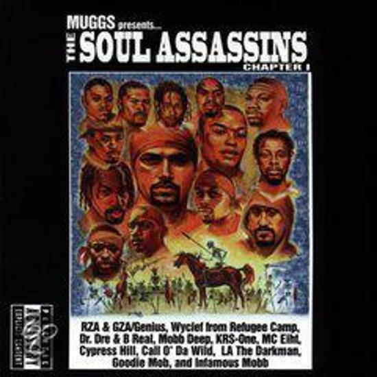 Muggs Presents... The Soul Assassins Ch. 1