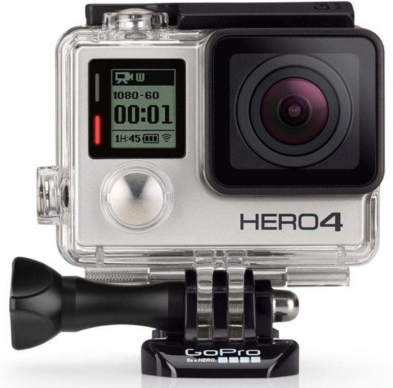 GoPro HERO4 Silver Adventure Edition