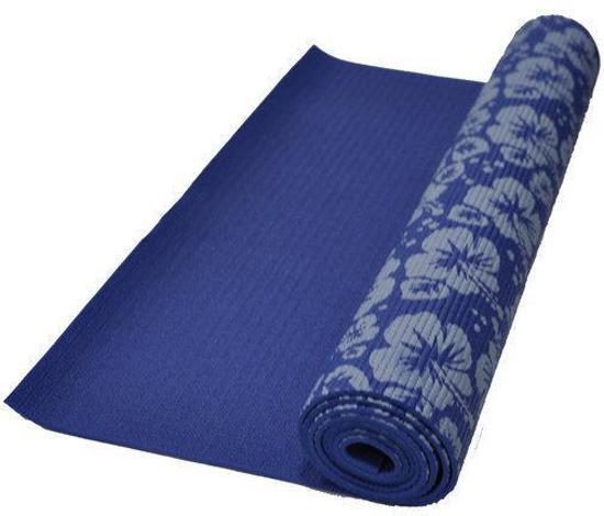 Rucanor - Fitnessmat - 173 cm x 61 cm x 0,6 cm - Blauw
