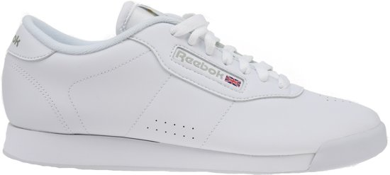 446645e752a bol.com | Reebok Princess Sneakers - Maat 40 - Dames - Wit