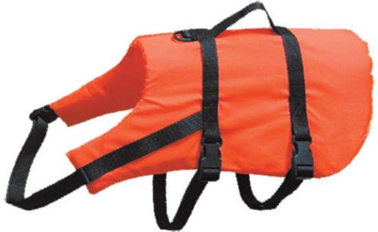 Zwemvest voor honden van 8 - 15 Kg.