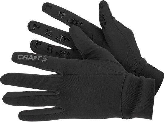Craft Craft Thermal Multi Grip Glove 1902955 - Handschoenen - Black - Unisex - Maat L
