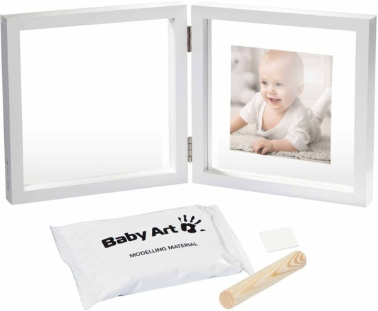 Baby Art My Baby Style Transparent 3D simple (crystal line)