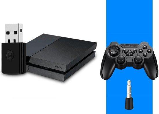 Afbeelding van Bluetooth adapter dongle voor PS4 - Levay ®