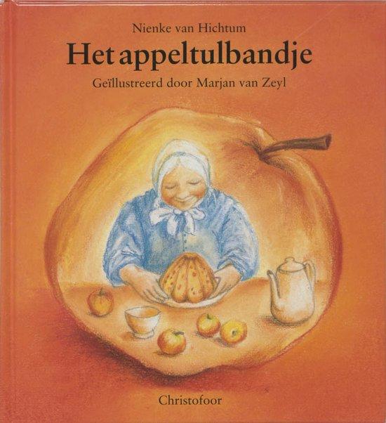 Afbeeldingsresultaat voor het appeltulbandje