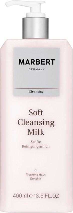MARBERT Soft Cleansing Milk 400 ml
