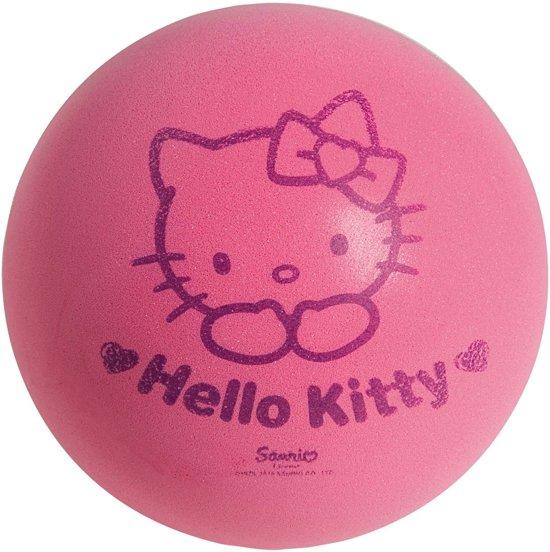 Softbal Hello Kitty � 12 cm
