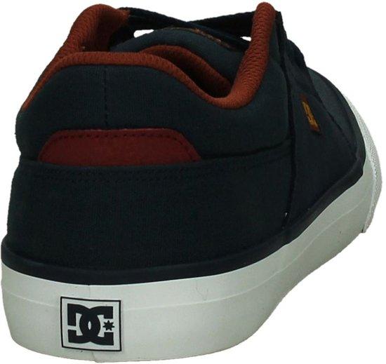 Dc Blauwe Kremer Shoes Skater Wes 0Ov8nmNwy