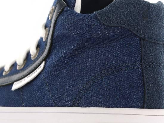 477fc94e419 bol.com   Shoesme Jongens Sneaker - Jeans - Maat 28