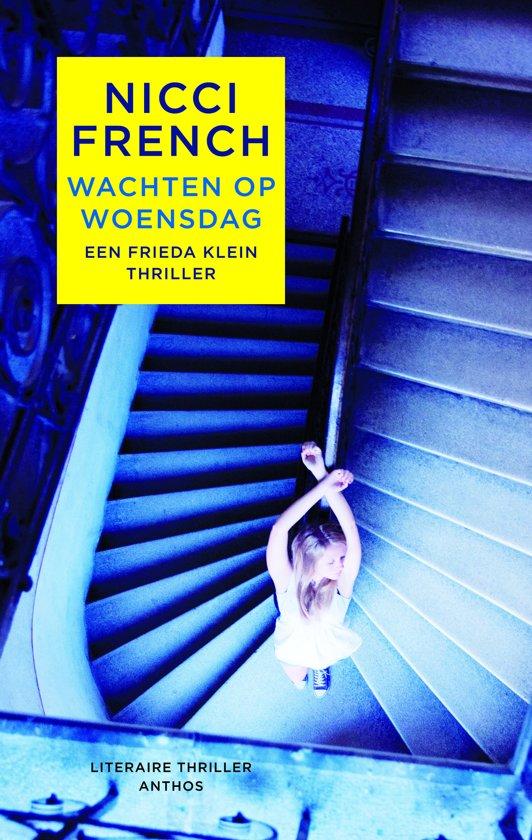 Frieda Klein 3 - Wachten op woensdag