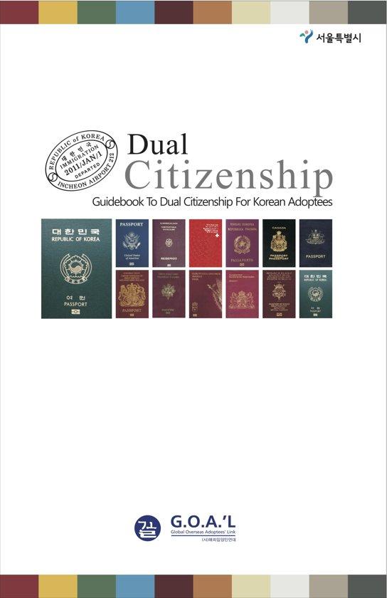 bol com   Dual Citizenship (ebook), Global Overseas Adoptees