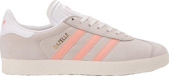 16f565cb9e6 bol.com | Adidas Dames Sneakers Gazelle Dames - - Maat 36⅔