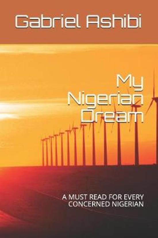 My Nigerian Dream