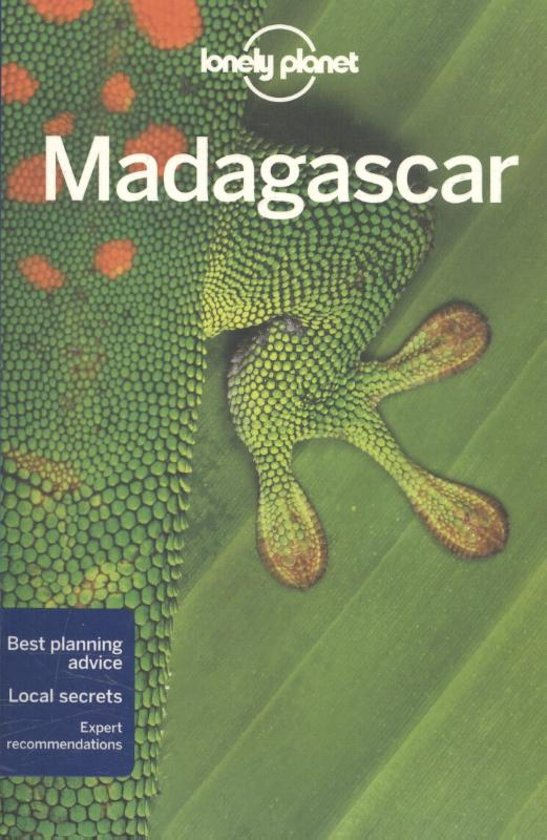 reisgids Madagaskar