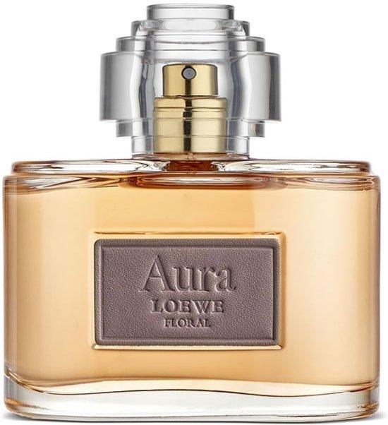 MULTI BUNDEL 2 stuks Loewe Aura Floral Eau De Perfume Spray 120ml