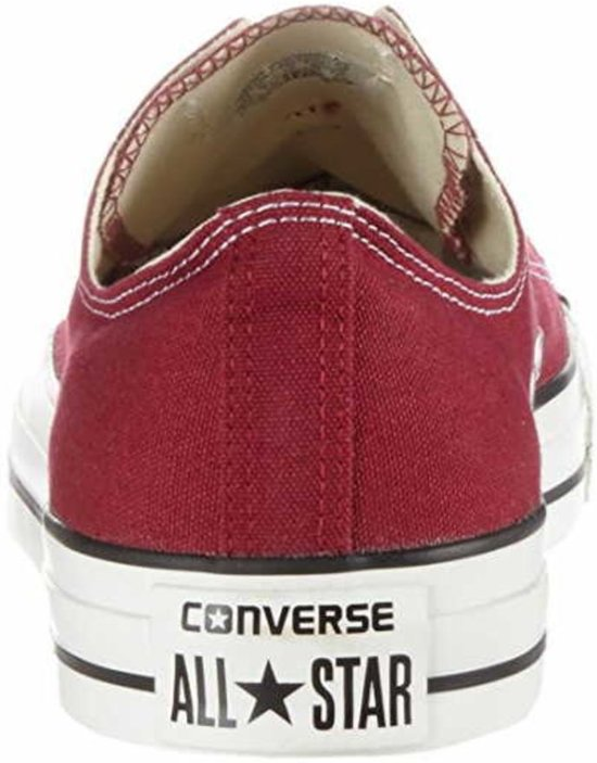 All Sneakers Star Converse Maroon Laag vx8fPqR