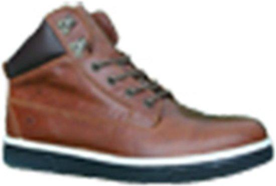 Werkschoenen Sneakers S3.Bol Com Python Werkschoen S3 Sneaker Leer Florida 42