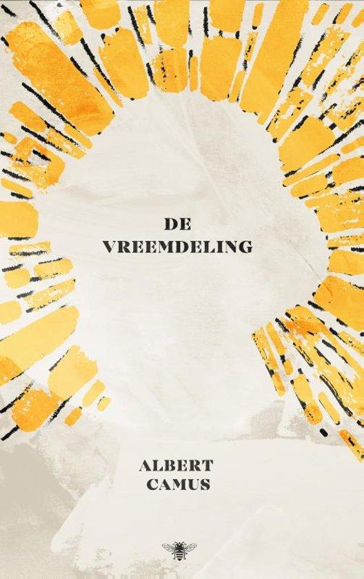 Bolcom De Vreemdeling Albert Camus 9789403149301 Boeken