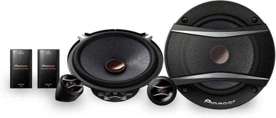 Pioneer Speaker Composet TS-A133CI 13CM 300W
