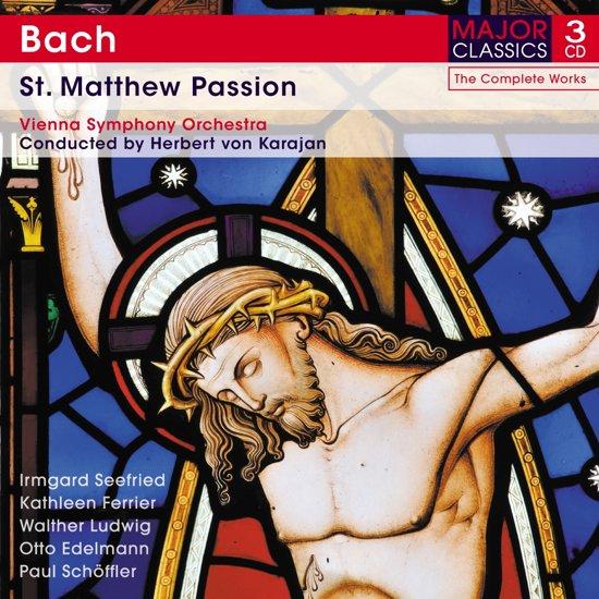 St.Matthew Passion