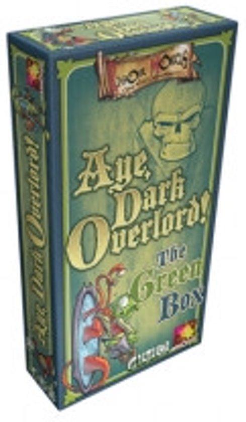 Afbeelding van het spel Aye, Dark Overlord: Green Box