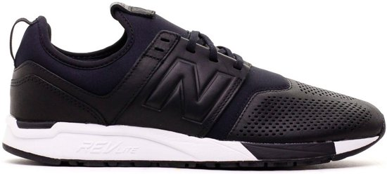 Balance Zwart Mrl247ve New Mannen Eu Maat 45 Sneakers AdU7qB7nW