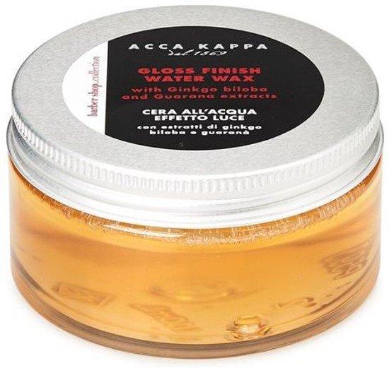 Acca Kappa Gloss Finish Water Wax