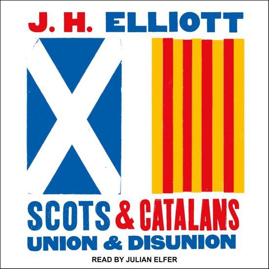 Boek cover Scots and Catalans van J.H Elliott (Onbekend)
