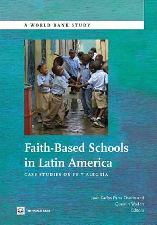 general essay on religion in latin america