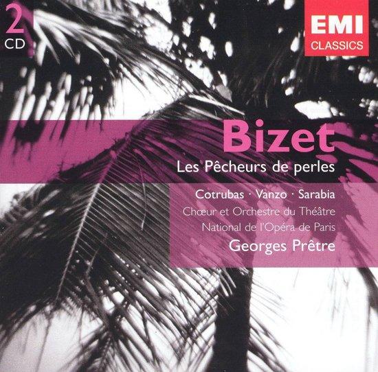 Bizet: Les P?Cheurs De Perles