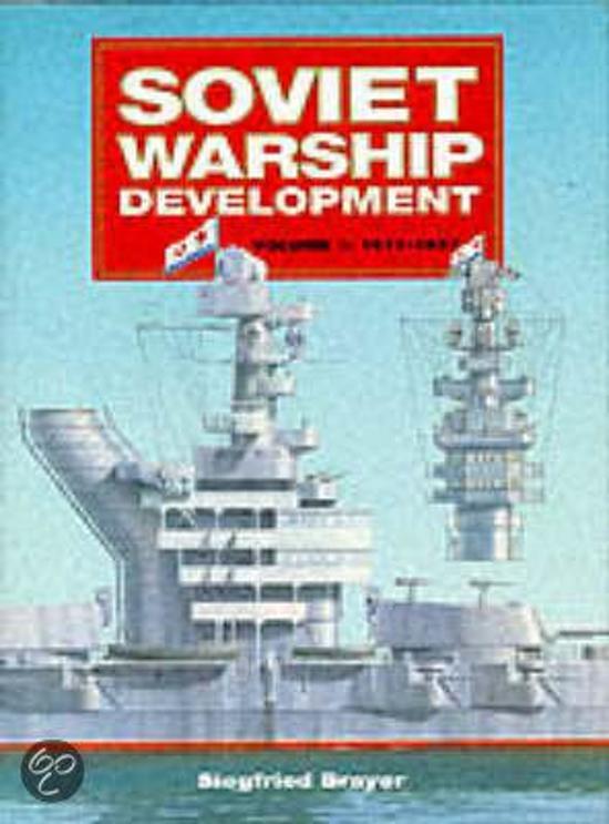 Soviet Warship Development