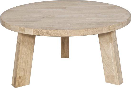 Woood Ronde Tafel : Woood ronde tafel rechte lijnen andagames