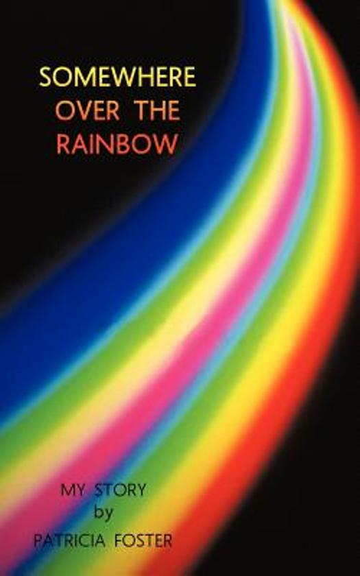 Bolcom Somewhere Over The Rainbow Patricia Foster