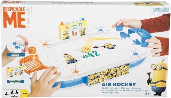 Minions Lucht Hockey
