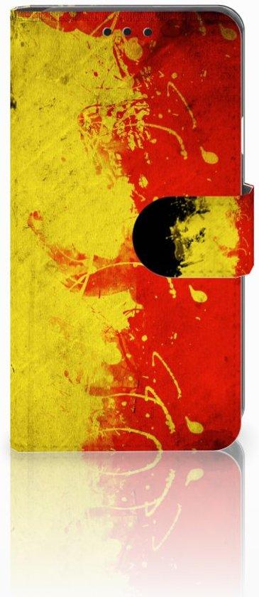LG X Style Boekhoesje Design Belgische Vlag