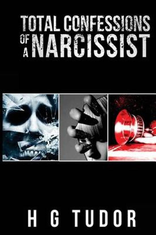 bol com | Total Confessions of a Narcissist, H G Tudor