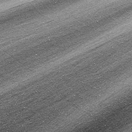 [casa.pro]® Katoenen hangmat - grijs
