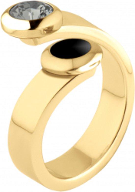 Schitterende Melano ring