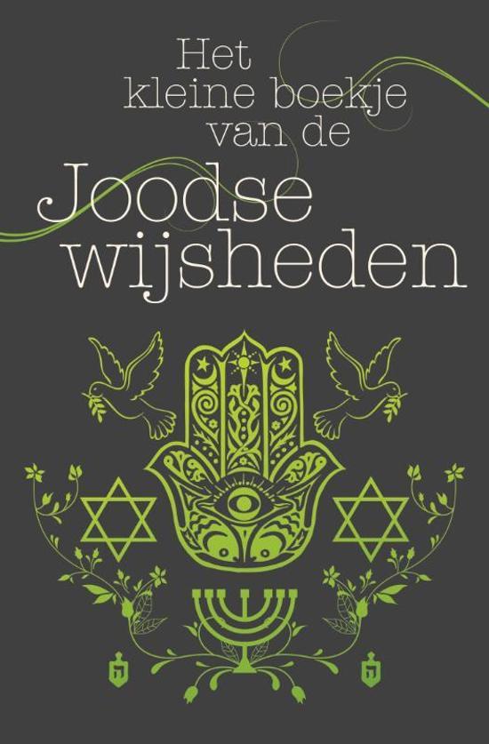 joodse gezegden spreuken bol.| Het Kleine Boekje Van De Joodse Wijsheden, nvt  joodse gezegden spreuken